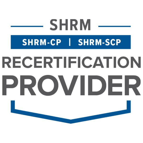 SHRM Recertification